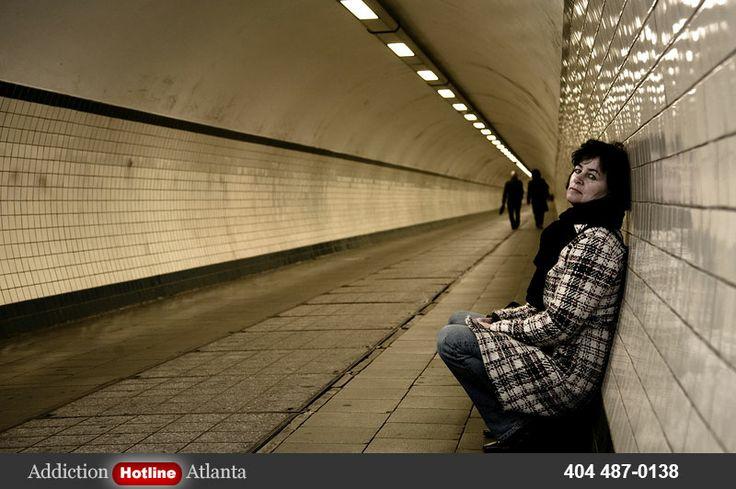Drug addiction treatment Atlanta Georgia
