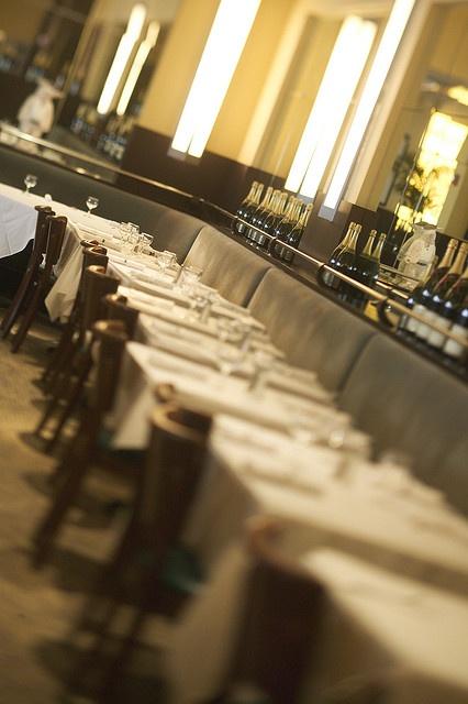 Brasserie Jo Boston