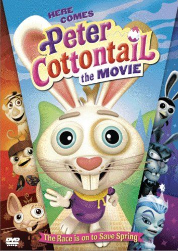 Peter Cottontail: The Movie