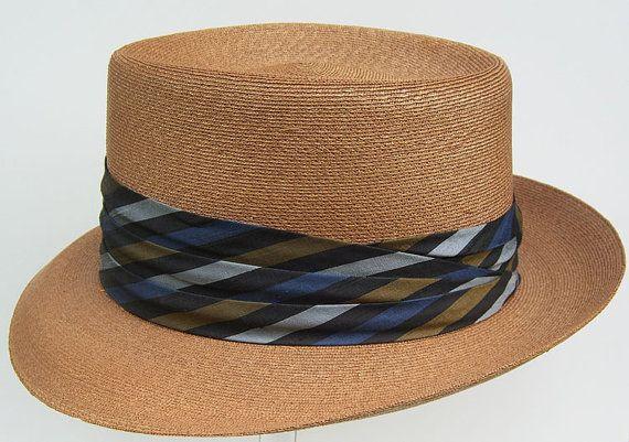 22 Cool Men's Summer Hat Ideas