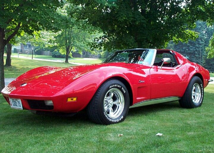 is the one car i 39 ve wanted since i was a kid 1973 corvette stingray. Cars Review. Best American Auto & Cars Review