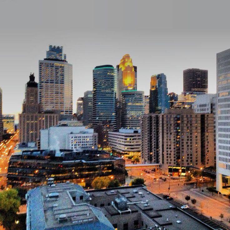 Minneapolis mn usa city skylines pinterest