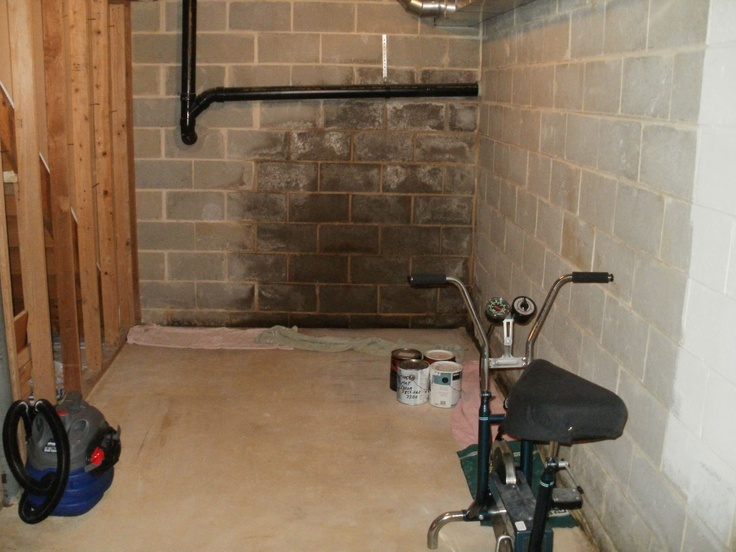 pin by mid atlantic waterproofing on bad basements pinterest