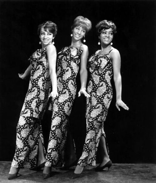 The Velvelettes - These Things Will Keep Me Loving You