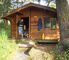 fishing cabin designs | Farmlover | Pinterest