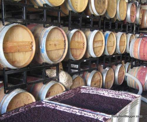 Panel of 21 at Fifty Barrels Winery Group this Saturday 4-21 *Last Minute Openings*