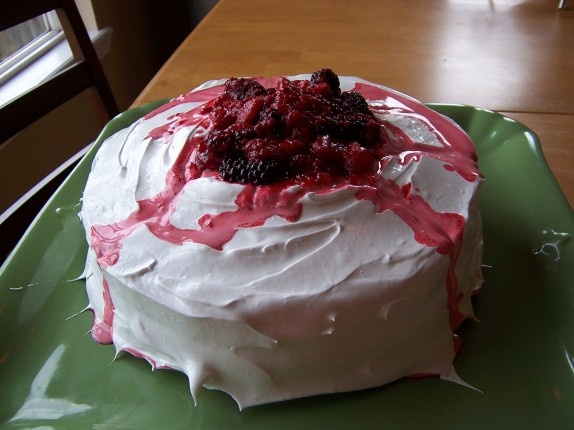 seven minute frosting (nv) | THE SWEET LIFE | Pinterest