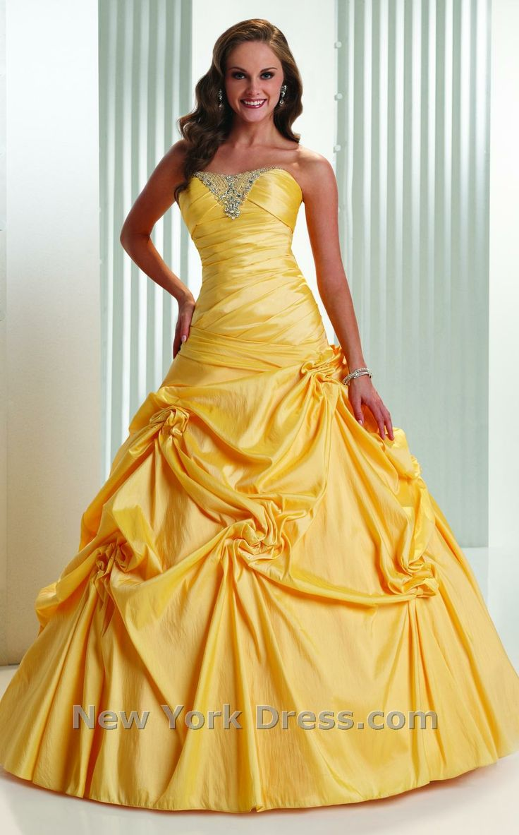 beauty and the beast quinceanera dresses roll image to