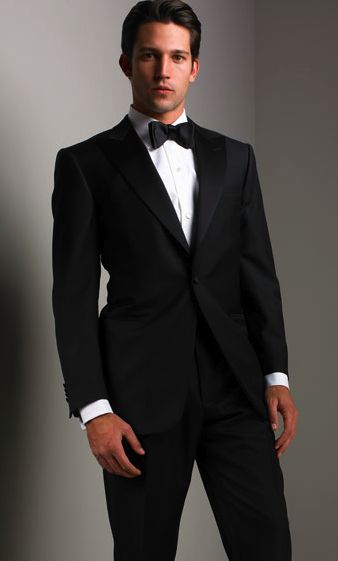 Nothing like a handsome man in a tux Handsome Man In Tux