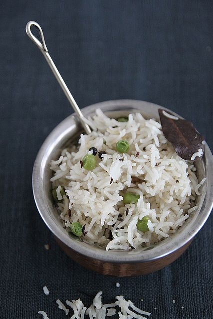 Cumin-scented Rice http://mykitchenantics.blogspot.co.uk/2012/04 ...