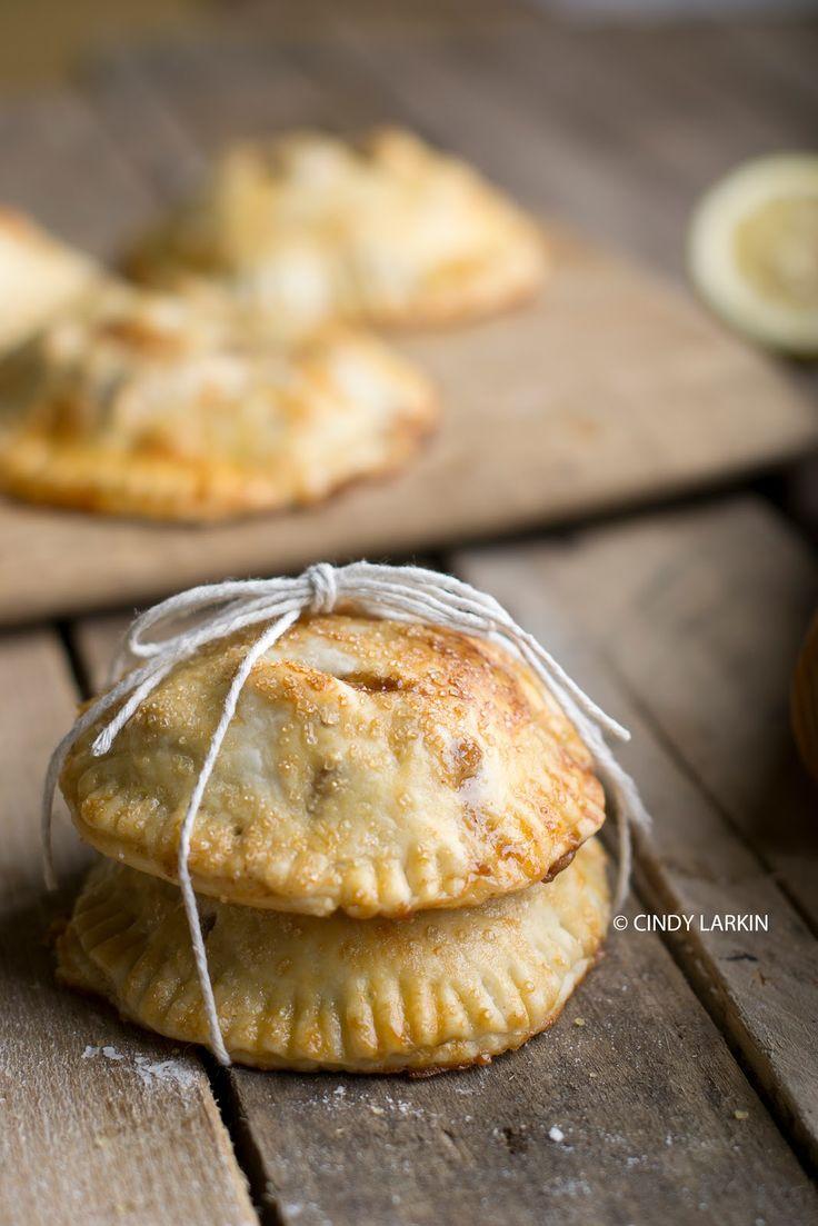 Caramel Apple Tarts | Fruit Favorites | Pinterest