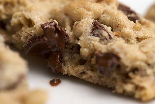 """My Favorite Chocolate Chip Cookies"""" by bakeorbreak,"""