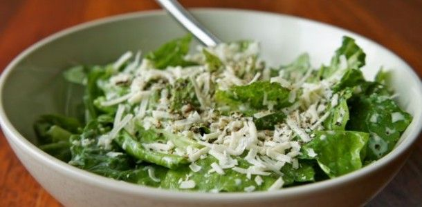 Creamy Basil Salad Dressing | Love to Cook | Pinterest