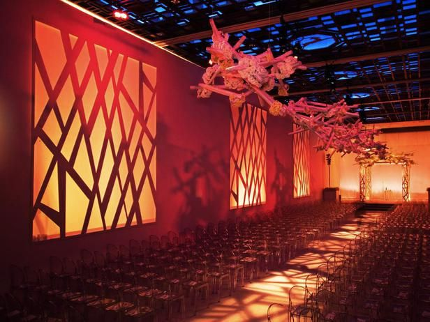 Lighting design ideas for a bright and beautiful wedding home