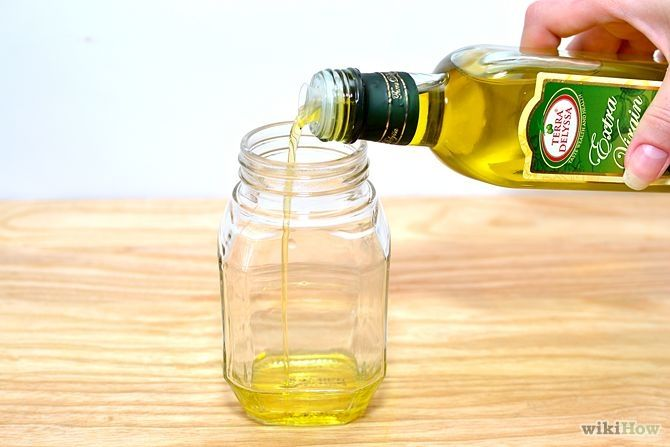 Make a Simple Salad Dressing step-by-step