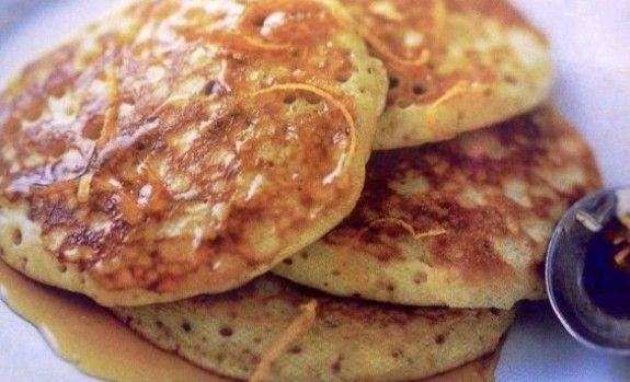 Boxty potato pancakes - Irlanda | Kitchen training: antipasti | Pinte ...