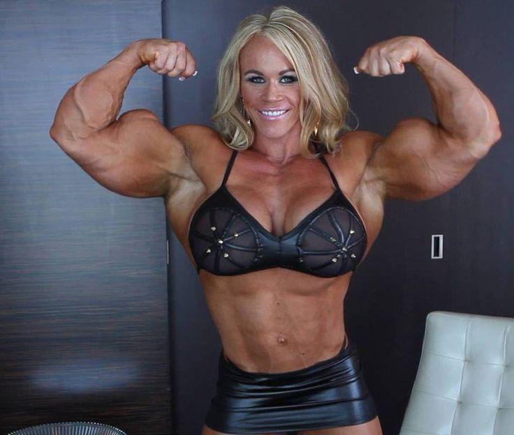 158 best ALEESHA YOUNG images on Pinterest | Bodybuilder ...