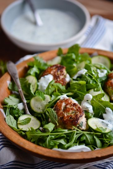 ... - BLISS - blissful eats with tina jeffers: Turkey zucchini meatballs