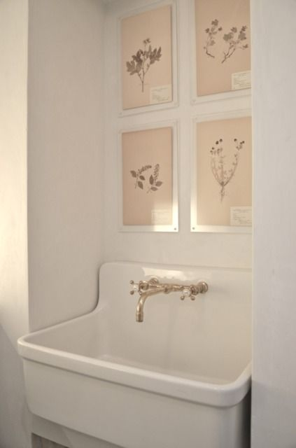 laundry room sink laundry rooms Pinterest