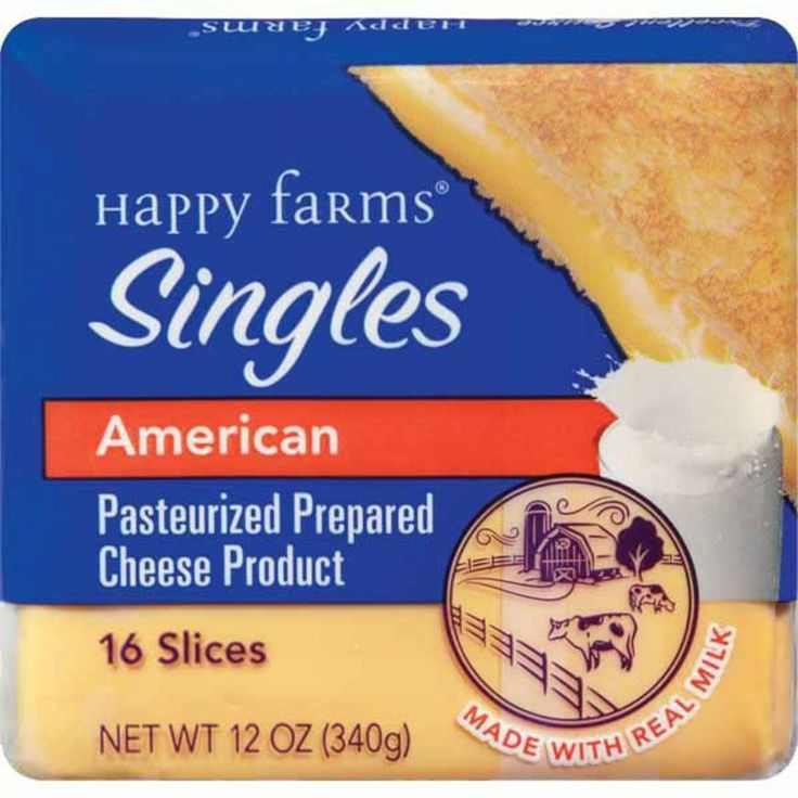 happy farms cheese