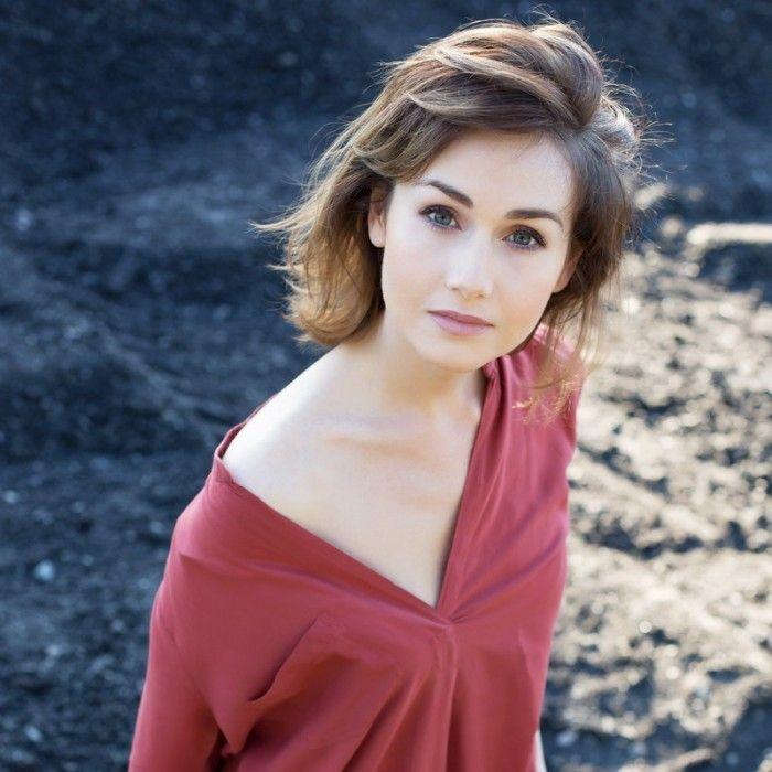 Алина Сергеева актер