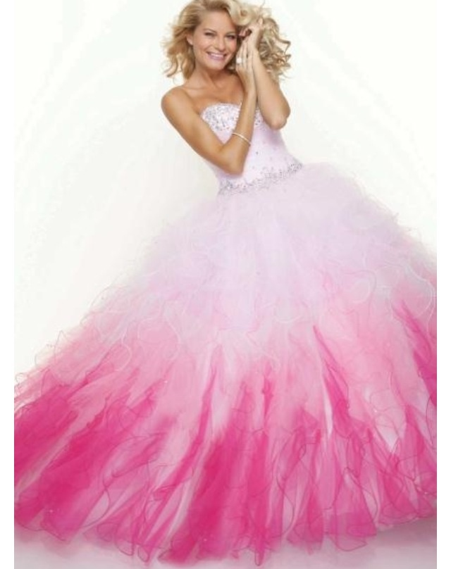 Over The Top Dresses Beautiful, over the to...