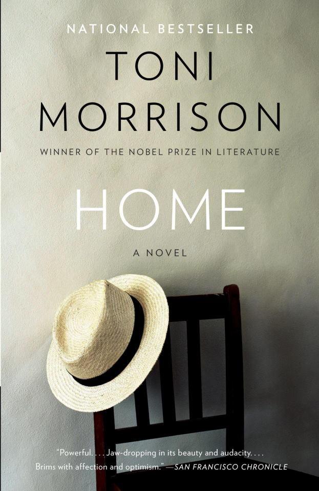 toni morrison | Inspiring book covers | Pinterest