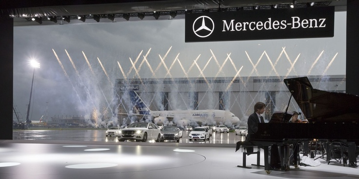 Pin related to model boy tinymodel newstar sonny sets 90 for Mercedes benz events