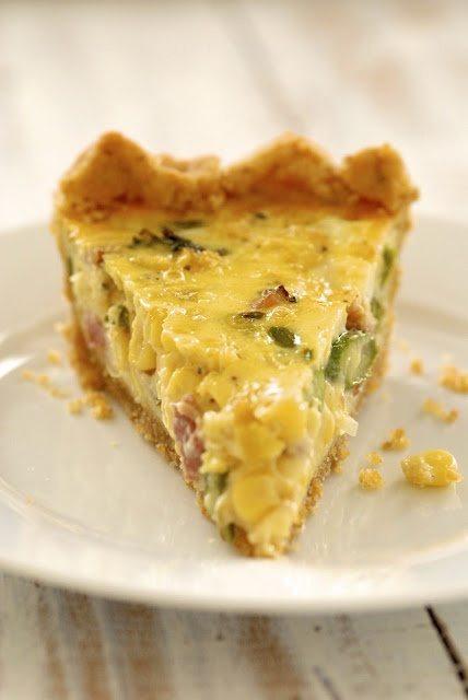 ... by Dianne Philen on Breakfast Goodies / Quiches / Souffles | Pint