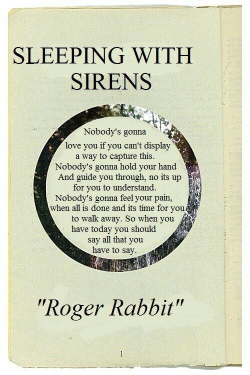 Sleeping with sirens ~
