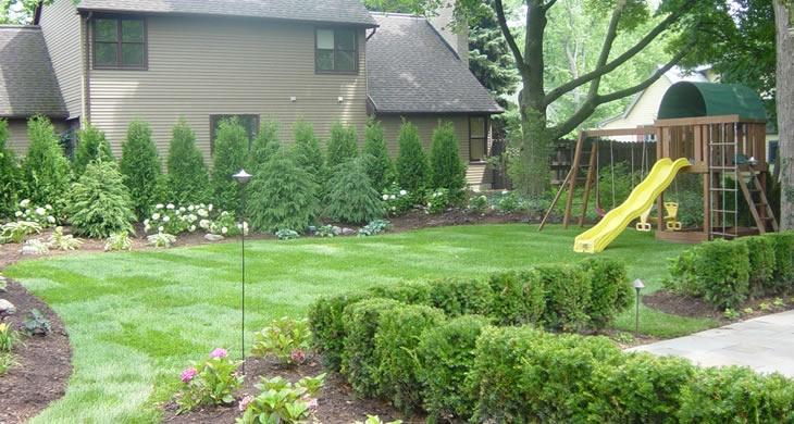family backyard  Patios, Gardens & Exterior  Pinterest