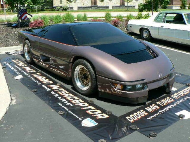 Dodge M4S For Sale >> Dodge m4s turbo interceptor | Cars | Pinterest