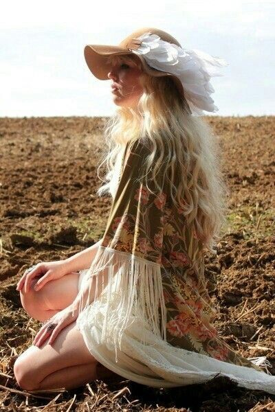 Boho Style Bohemian Style Pinterest