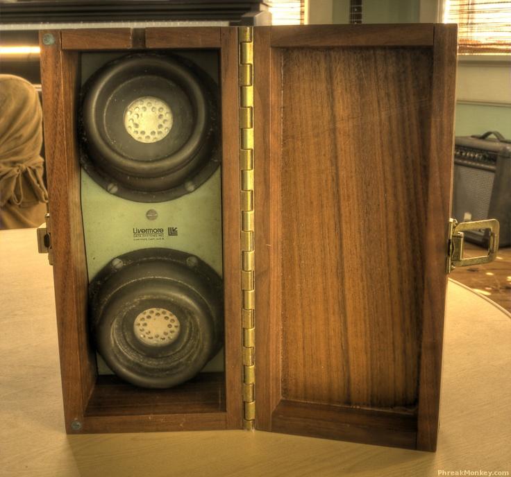 Livermore modem - 300 bits/s - 1963