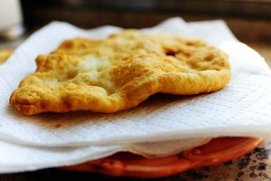 Pioneer Woman: Indian Fry Bread | Favorite Recipes | Pinterest
