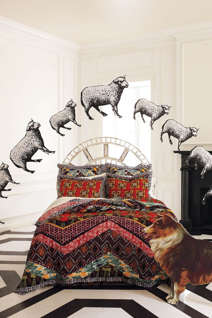 Anthropologie home decor for Home decorating like anthropologie