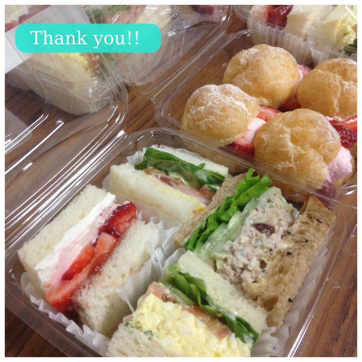 mini sandwiches for baby shower baby shower pinterest