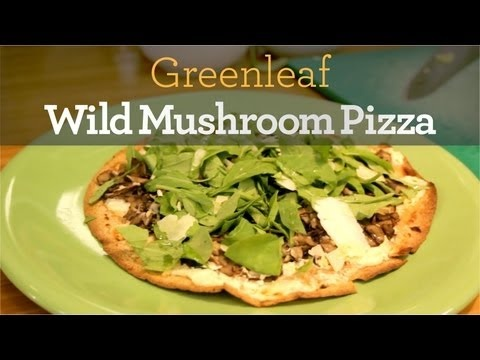... wild mushroom and crescenza pizza recipe yummly wild mushroom pizza