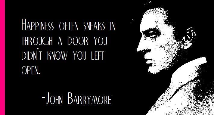 John Barrymore Quotes. QuotesGram
