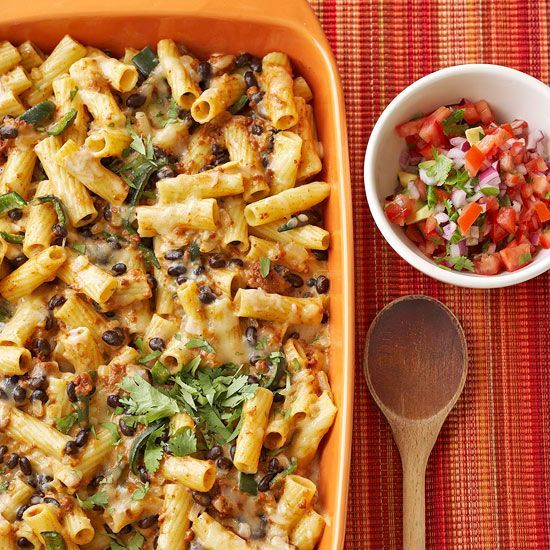 Crowd Pleasing Holiday Casserole Recipes