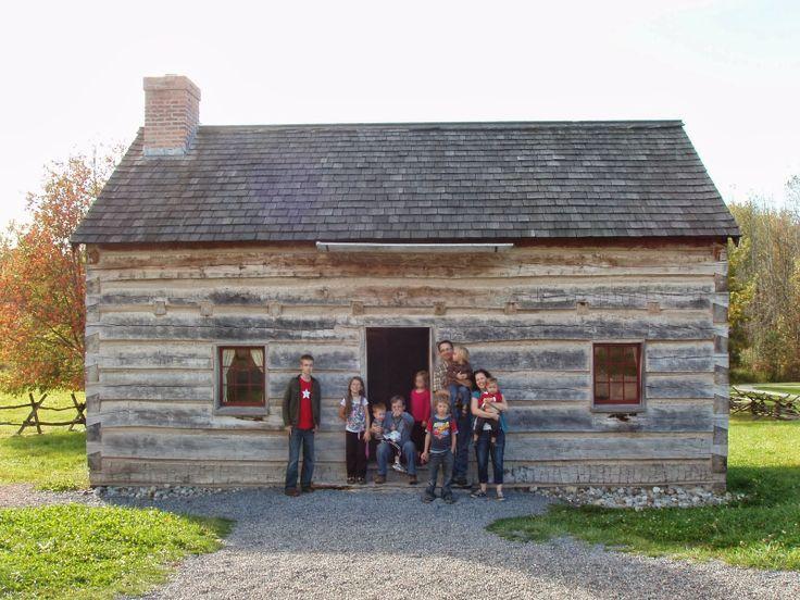 Smith Family Farmhouse Homeschool Blog