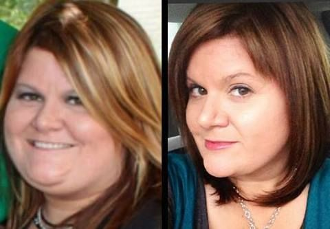 Luper is a superstar..She has lost over 90 pounds with SKinny Fiber ...