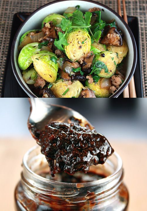 Stir Fried Pork And Cabbage With Black Bean Sauce Recipes — Dishmaps