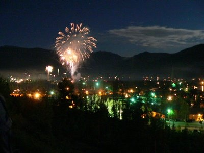4th of july in colorado