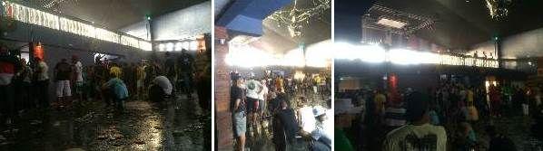 Boate fechada em 17/10/14, Vila Velha foto Gazetaonline