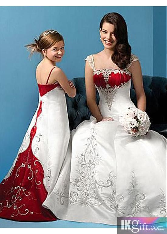 Christmas wedding dress weddings pinterest for Dresses to wear to a christmas wedding