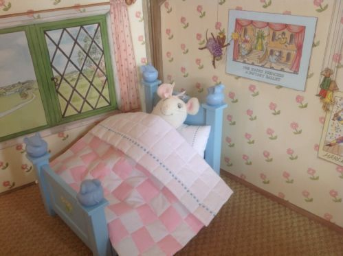 Angelina Ballerina Bedroom Set American Girl Doll Pinterest