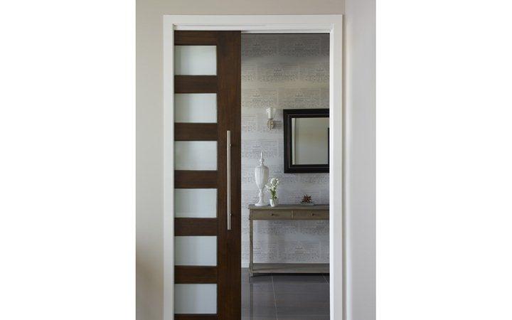 Sliding Door From Master Bedroom Metricon Emmerson 27 Pinterest
