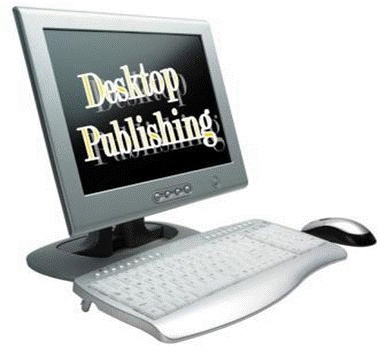 how to learn desktop publishing