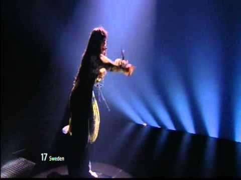 euphoria eurovision song contest 2013